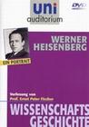 Uni Auditorium - Werner Heisenberg - Portrait