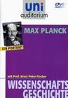 Uni Auditorium - Max Planck - Portrait