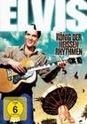 Elvis Presley - König der heissen Rhythmen