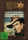 Der Mann vom grossen Fluss - Western Collection