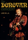 Donovan - The Concert/Live In L.A.