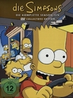 Die Simpsons - Season 10 [CE] [4 DVDs] (Digip.)