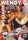 Wendy O. Williams - 10 Years of Revolutionary...