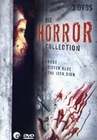 Die Horror Collection [3 DVDs]