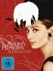 Audrey Hepburn Rubin Collection [5 DVDs]