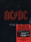 AC/DC - Plug Me In [2 DVDs]