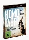 Homo Faber [2 DVDs]