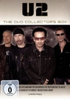 U2 - The DVD Collector`s Box [2 DVDs]
