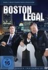 Boston Legal - Season 2 [7 DVDs]