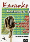 Karaoke - Best of Megahits Vol. 10