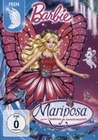 Barbie - Mariposa