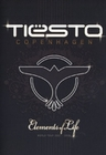 Tiesto - Copenhagen/Elements of Life... [2 DVDs]
