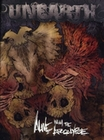 Unearth - Alive from the Apo... [2 DVDs] (+ CD)