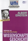 Uni Auditorium - Albert Einstein: Ein Portrait