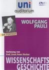 Uni Auditorium - Wolfgang Pauli: Ein Portrait