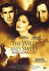 The Wild and Sweet