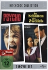 Hitchcock Collection: Psycho/Im Sch... [2 DVDs]