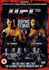 UFC 78 - Validation