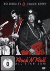 Bo Diddley & Chuck Berry - All Star Jam