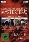 The Inspector Lynley Mysteries - Box 6 [4 DVDs]