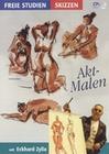 Akt-Malen Skizzen - Eckhard Zylla
