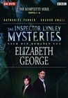The Inspector Lynley Mysteries - Box [24 DVDs]
