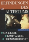 Erfindungen des Altertums [3 DVDs]