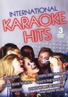 International Karaoke Hits [3 DVDs]