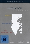 Hitchcock Collection - Rebecca/Spell... [3 DVDs]