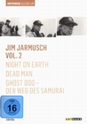 Jim Jarmusch Collection Vol. 2 [3 DVDs]
