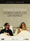 Szenen einer Ehe/Sarabande [4 DVDs] (+ CD)