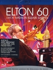 Elton John - Elton 60/Live at Madison Square ...