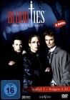Blood Ties - Staffel 1/Folgen 01-11 [3 DVDs]