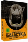 Kampfstern Galactica - Teil 2 [MP] [5 DVDs]