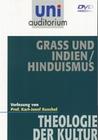 Uni Auditorium - Grass und Indien/Hinduismus