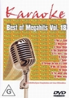 Karaoke - Best of Megahits Vol. 18