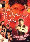 Magic Bollywood Hits - Shahrukh Khan... [2 DVDs]