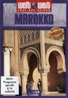Marokko - Weltweit (+ Tunesien)