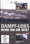 Dampf-Loks - Paket [5 DVDs]