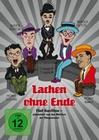 Lachen ohne Ende - Fünf Kurzfilme