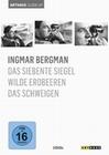 Ingmar Bergman - Arthaus Close-Up [3 DVDs]