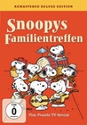 Peanuts - Snoopys Familientreffen