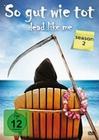 Dead like me - Season 2 [4 DVDs]