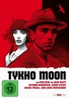Tykho Moon - Red Line Edition