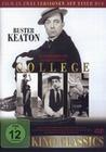 Buster Keaton - College