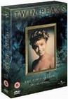 TWIN PEAKS-SERIES 1 (DVD)