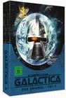 Kampfstern Galactica - Teil 3 [MP] [4 DVDs]