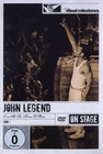 John Legend - Live At the House of... /On Stage