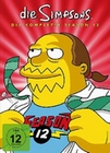 Die Simpsons - Season 12 [CE] [4 DVDs] (Digip.)