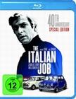 The Italian Job - Charlie staubt... [SE]